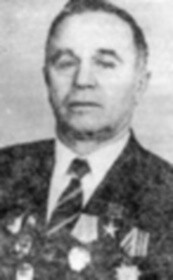 Борис Михайлович Батищев