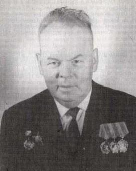 Василий Яковлевич Клименков