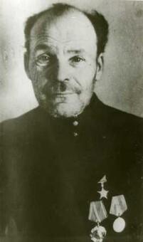 Пикалов Герасим Борисович