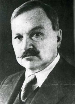 Владимир Никитич Виноградов