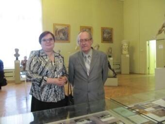 Т.В. Милованова и В.Б. Поляков
