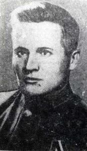 Мешков И.Г. Ф.2616. Оп.1. Д.36. Л.1.