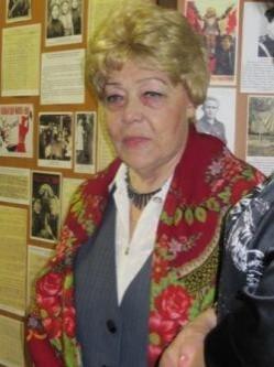 А.В. Лебедева